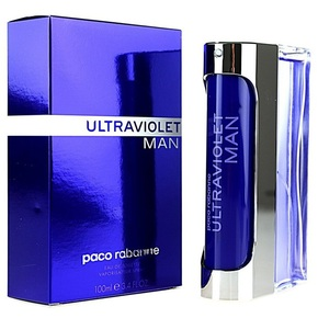Paco Rabanne Ultraviolet Man 100ml