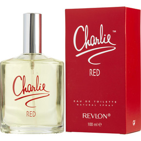 Charlie Charlie Red Spray 100ml